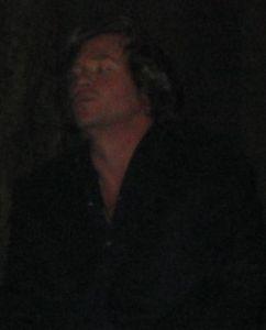 Val Kilmer at the Meet & Greet